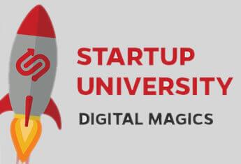 Startup University - Digital Magics