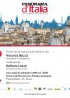 PANORAMA D'ITALIA: Incontro con Vincenzo Boccia Presidente Confindustria