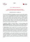 CALL - LABOUR ACADEMY 2019 - NUOVE TECNOLOGIE E RELAZIONI INDUSTRIALI