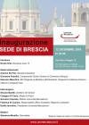 Inaugurazione nuova sede Mercatorum a Brescia