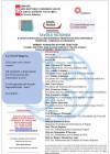 TAVOLA ROTONDA: Il nuovo codice della crisi d'Impresa, prospettive della riforma e modifiche - Tribunali a confronto